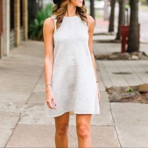 nwot//madewell • anytime dress